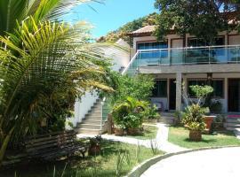 Guest House Porto da Canoa