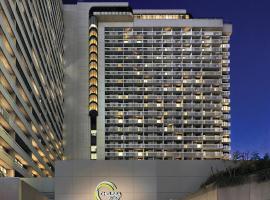 切尔西多伦多酒店