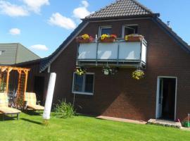 Haus-Celina-Ferienwohnung