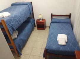 Hotel Tandil