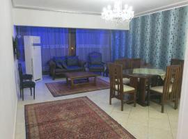 Apartment in Milsa Building -