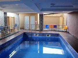Osajamen Hotel