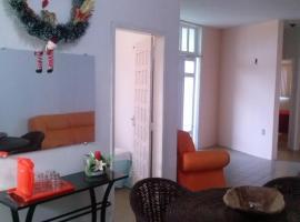 Apartamento Luiz Correia