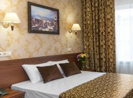 Suvorov Hotel, 克拉斯诺达尔