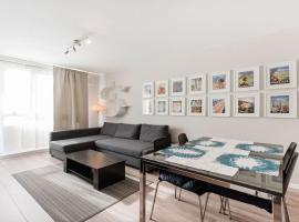 Spacious Regents Park Apartment