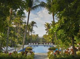 巴哈马海洋俱乐部四季度假村