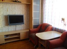 Apartment on Voskresenskaya 116