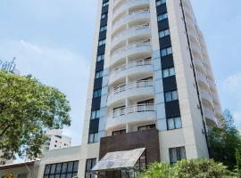 特苏宫公寓酒店