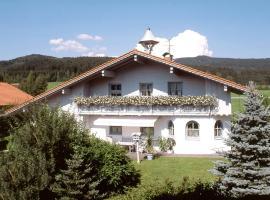 Ferienwohnung Bodenmais 130W