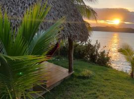 Vista Coiba Villas & Restaurant, Santa Catalina