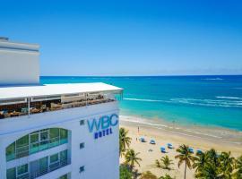 圣胡安水和海滩俱乐部酒店