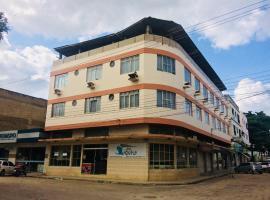 Hotel Hádria