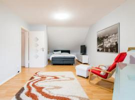 4 Private Rooms, 7 Persons (6433)
