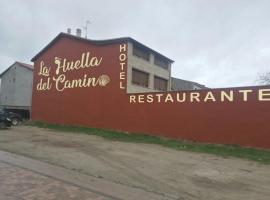 Hotel La Huella Del Camino, Belorado