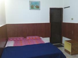 StayHome Accommodation