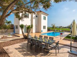 Oceanview villa 364