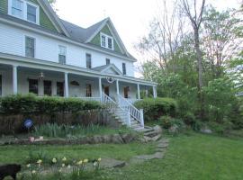 Bethel Pastures Farm Bed & Breakfast, Jeffersonville