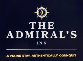海军上将度假酒店