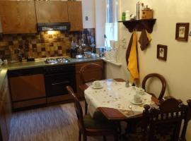 ABT私人客房 - 住宿加早餐 酒店- 汉诺威(客房代理)