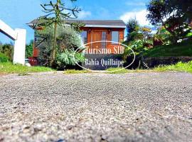 Centro Vacacional Bahia Quillaipe