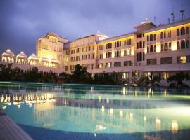 乌代布尔宫殿丽笙度假村酒店