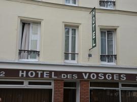 德沃奇酒店