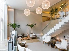 伊卡拉贝斯特韦斯特PLUS设计酒店