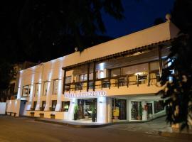 波尔多佐埃罗酒店