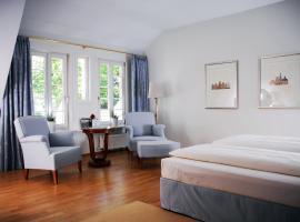 厄格特兰德宫环形酒店
