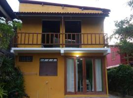 Casa Itacimirim Manguezal