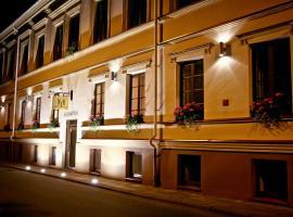 提尔托酒店