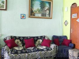 Petit Hostel Carolina