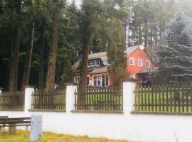 Ferienwohnung Villa am Pulvermaar