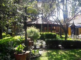 Hotel Terrazza La Ninfa, Huasca de Ocampo