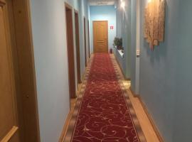 波里希2号经济型酒店