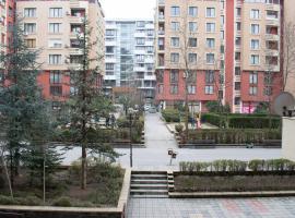 Residential Tzarigradski 282