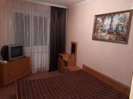 Mango Apartment on Nikolaeva 18