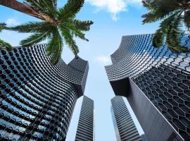 新加坡安达斯酒店 - 凯悦概念