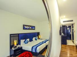 Hotel Mint Ebony Banjara Hills