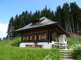 Rüggenhütte