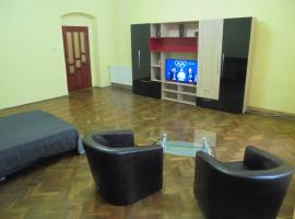Apartament Libertatii
