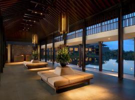 巴厘乌鲁瓦图丽笙酒店, 乌鲁瓦图