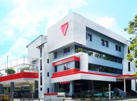 新加坡大都会YMCA酒店