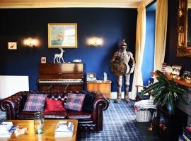 Craig Villa Guest House, Dalmally
