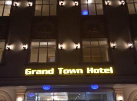 曼代大城镇酒店