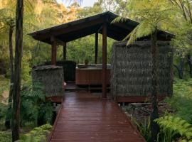Mudstone Spa Retreat