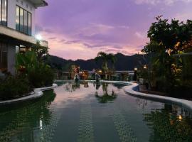 湖滨别墅酒店