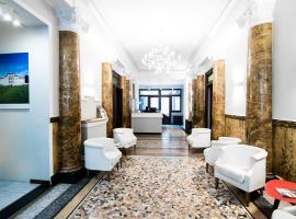 托里诺新门阿斯托里亚酒店