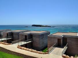萨格雷斯海滩马丁哈尔家庭度假酒店