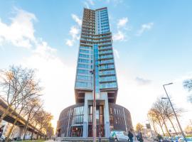 鹿特丹艺术酒店